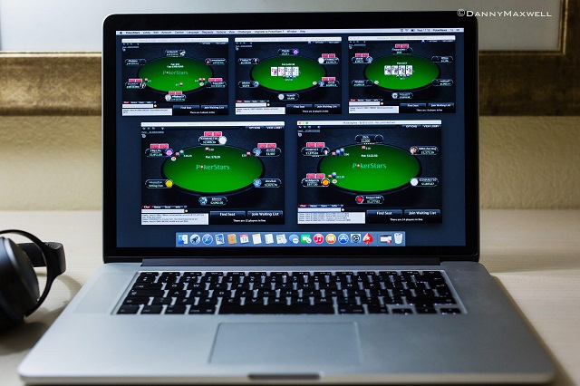 Tutorial Cara Download Aplikasi Poker, Paling Mudah