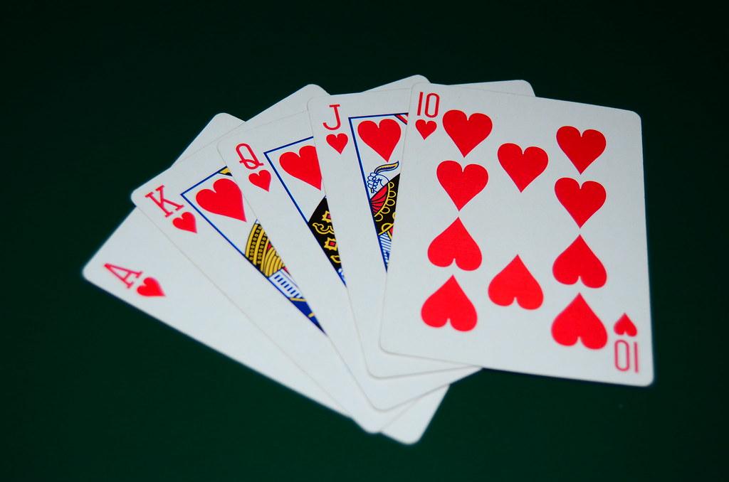 Situs Poker Online Terbesar Dengan Cara Aksesnya
