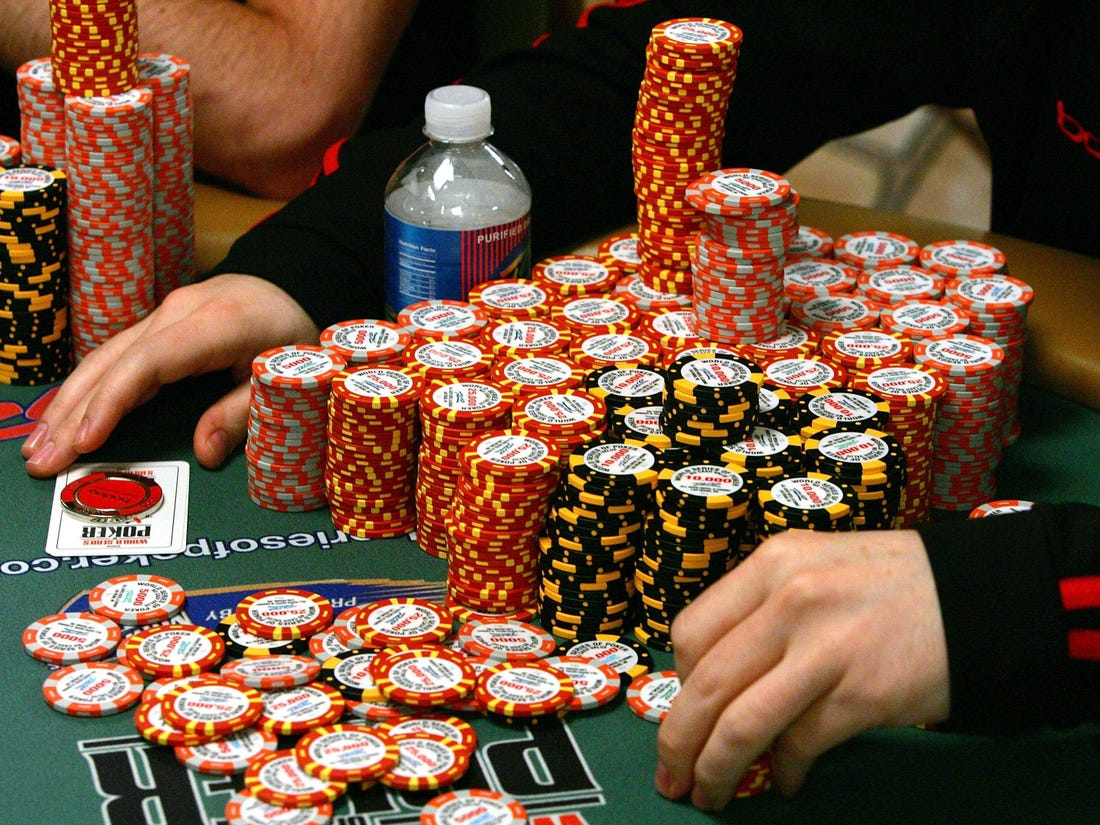 Daftar Poker QQ dan Menangkan Permainan dengan Trik Berikut