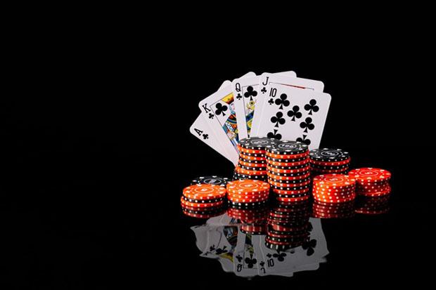 Agen Poker Jackpot Gratis Terpercaya, Menang Langsung Cair