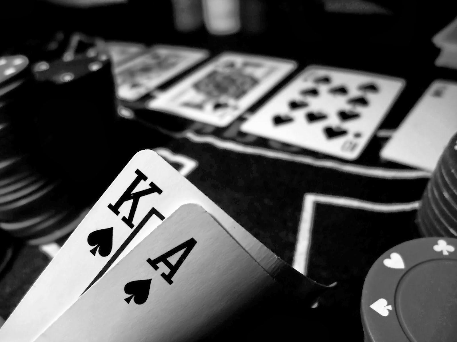 Main Game Poker Resmi di Agen Terpercaya dan Terbaik