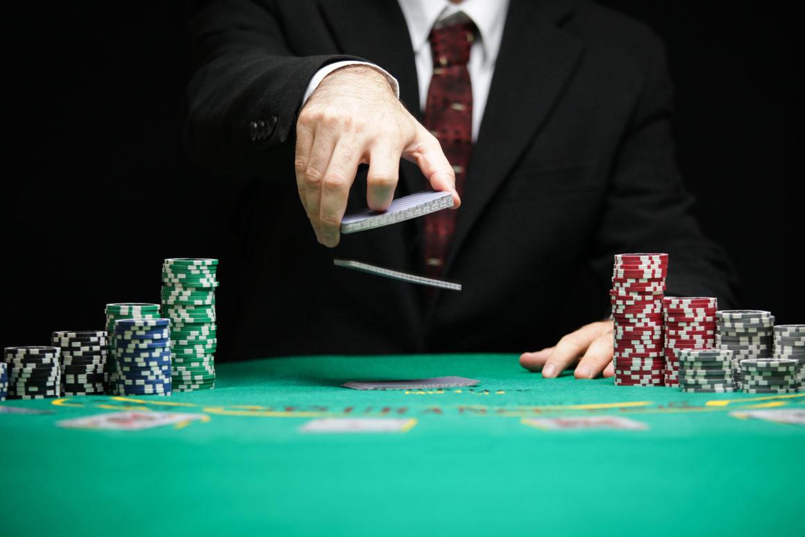 Bono Anda akan menerima beberapa situs poker online terbesar