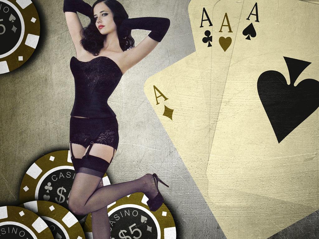 Situs poker online Indonesia menyajikan metode modern taruhan seluler