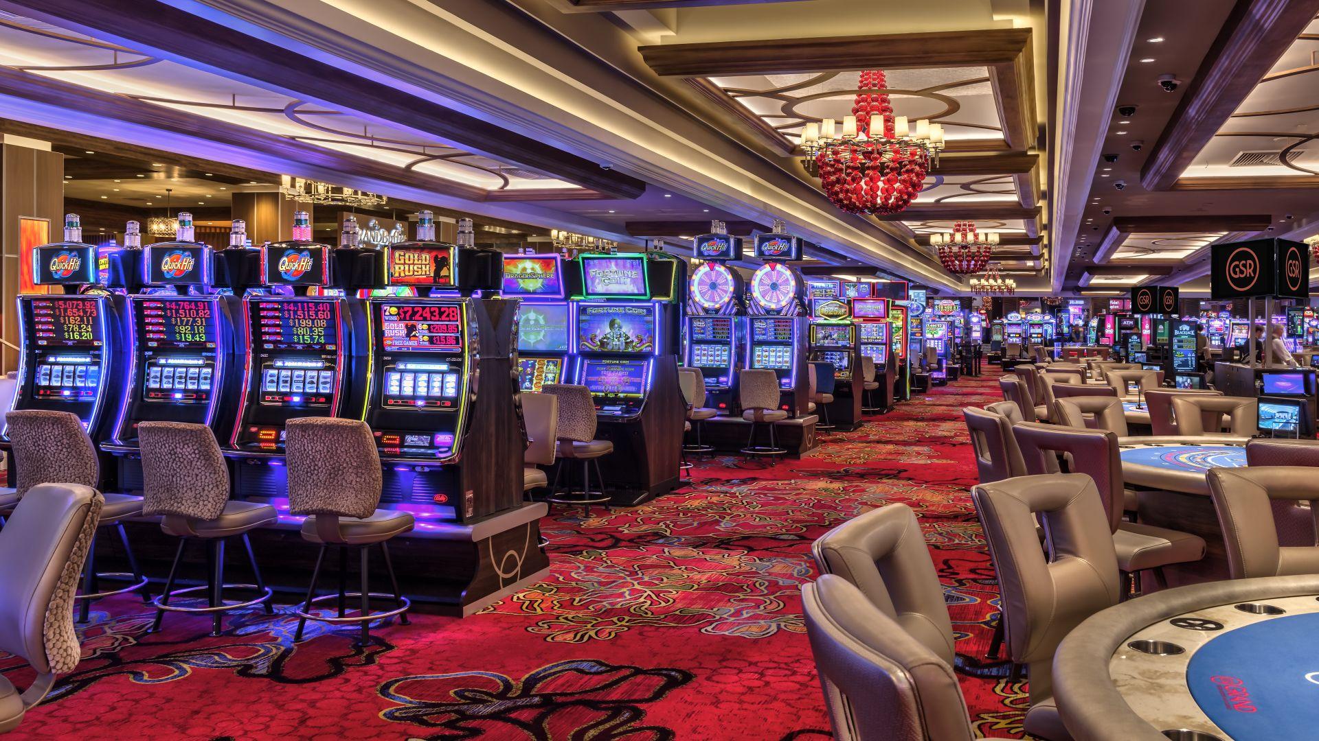 Peruntungan Besar di Situs Slot Terpercaya dan Populer