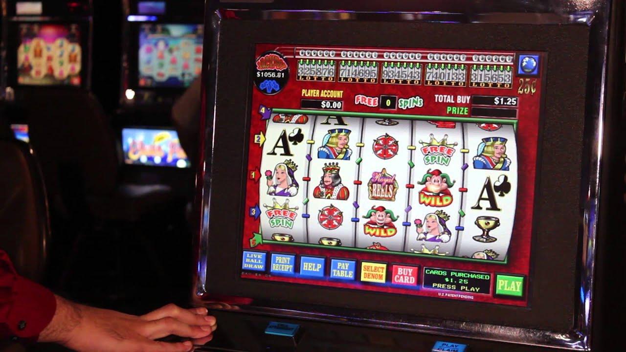 Opsi Dalam Game Sbobet  Slot Online yang Bisa Dipertimbangkan