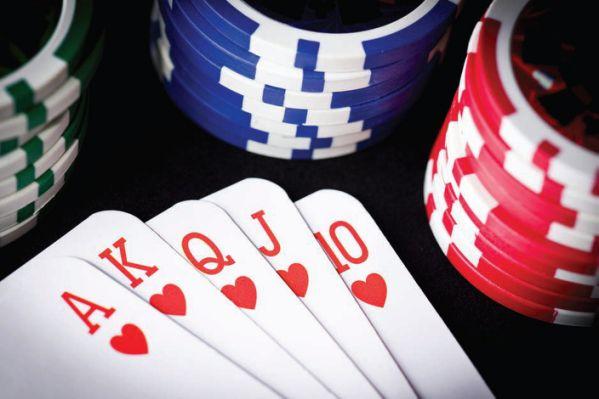 Perhatikan Ini Sebelum Daftar Poker Online Terbaik di Internet