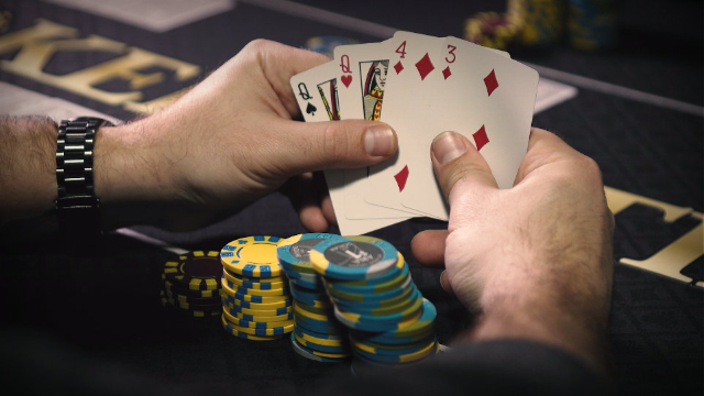 Tips Menghindari Resiko Kekalahan Main Poker Android