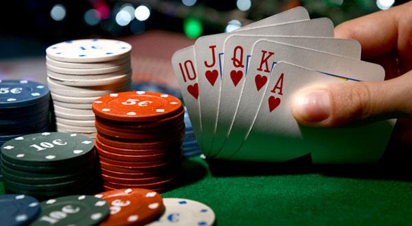 Cara Deposit Poker Pulsa Terbaik Cepat Bisa Langsung Main