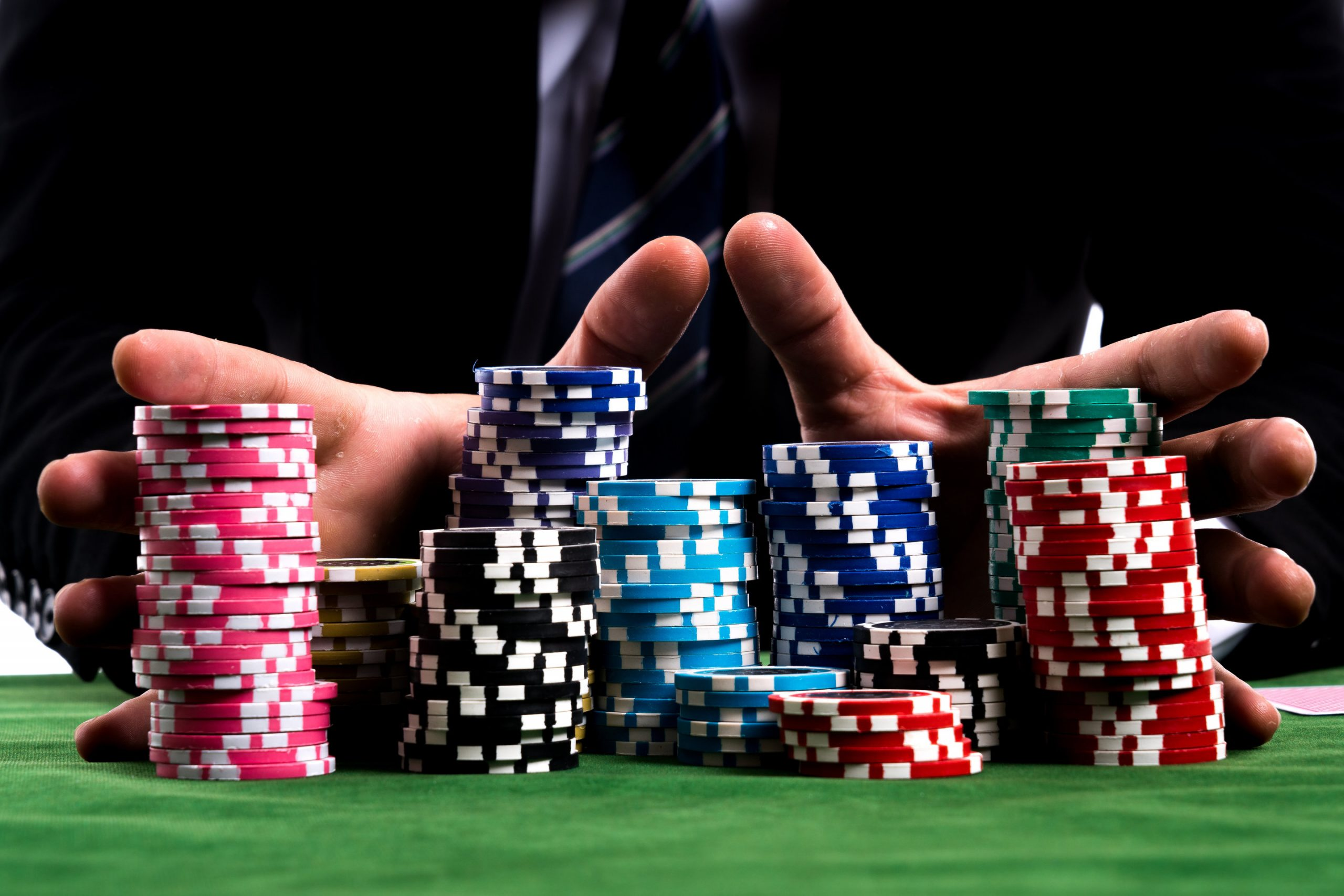 Berikut adalah cara mudah kuat kuat situs poker Tol